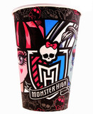 Kubki Monster High