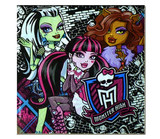 SERWETKI Monster High